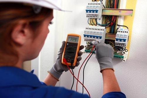 Electricista barato Electricista económico en Luna Directorio de empresas de electricidad, Electricistas económicos en Zaragoza
