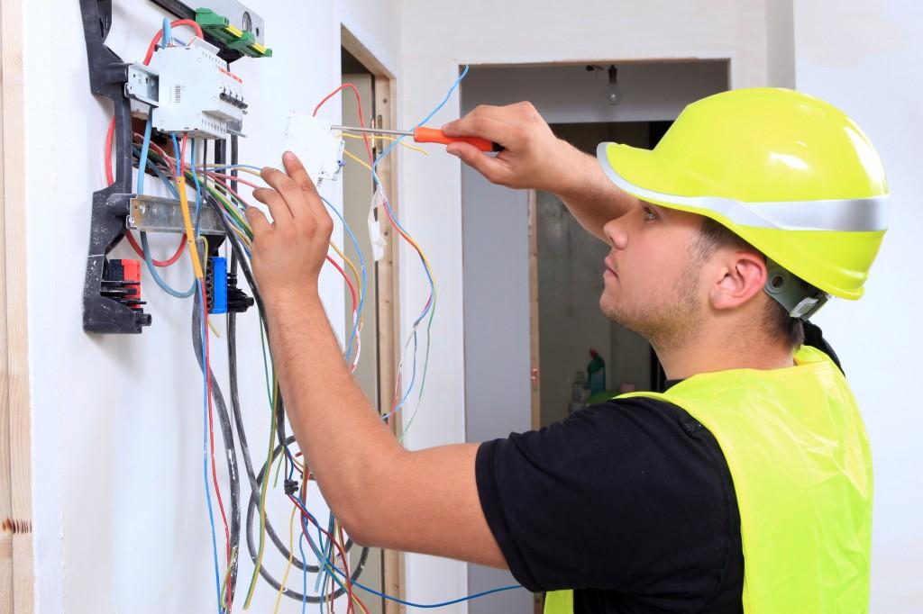 Electricista barato Electricista económico en Albalate de Cinca Directorio de empresas de electricidad, Electricistas económicos en Huesca