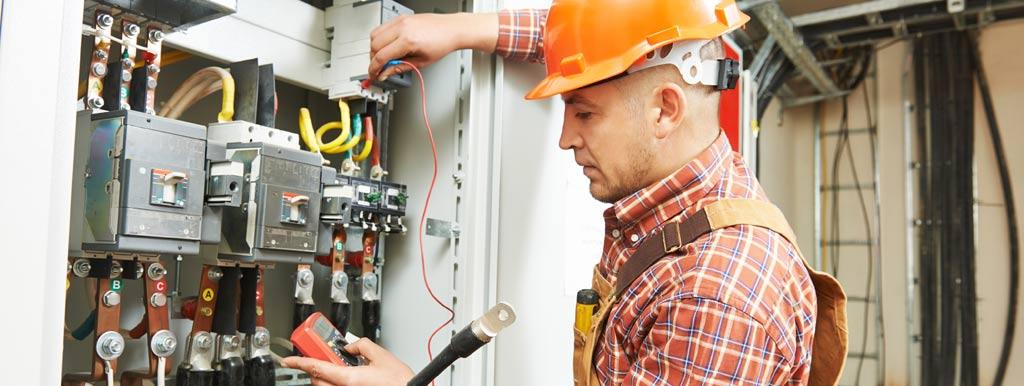 Electricista barato Electricista económico en Aldeasoña Directorio de empresas de electricidad, Electricistas económicos en Segovia