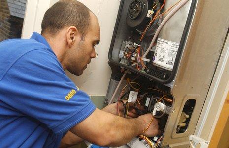 Electricista barato Electricista económico en Rubi de Bracamonte Directorio de empresas de electricidad, Electricistas económicos en Valladolid