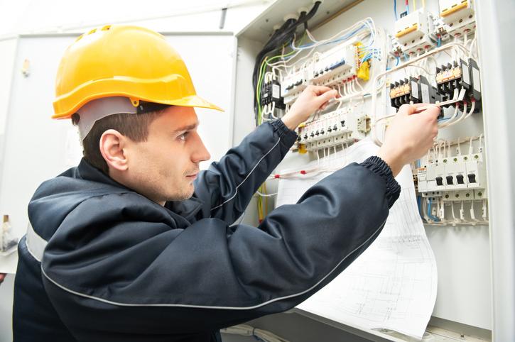 Electricista barato Electricista económico en Canalejas de Peñafiel Directorio de empresas de electricidad, Electricistas económicos en Valladolid