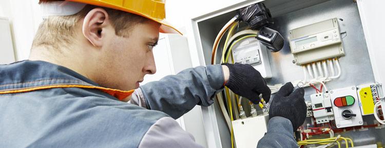 Electricista barato Electricista económico en El Buste Directorio de empresas de electricidad, Electricistas económicos en Zaragoza