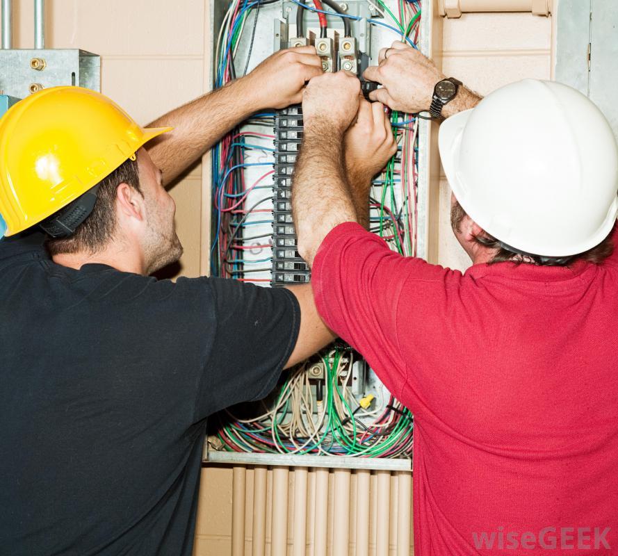 Electricista barato Electricista económico en Undues de Lerda Directorio de empresas de electricidad, Electricistas económicos en Zaragoza