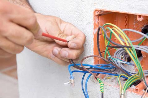 Electricista barato Electricista económico en Arcos de la Polvorosa Directorio de empresas de electricidad, Electricistas económicos en Zamora