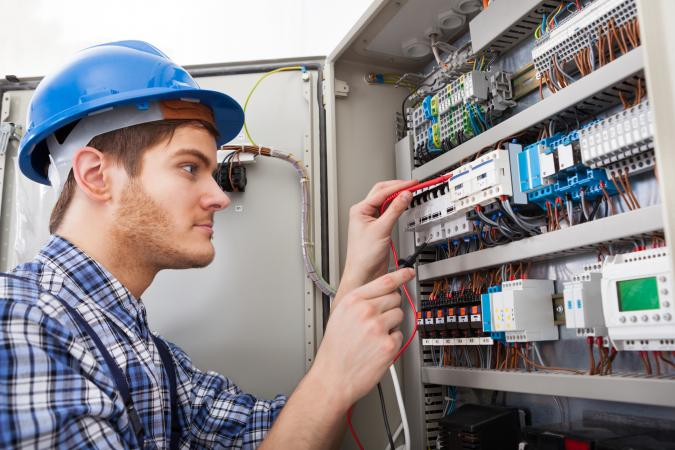 Electricista barato Electricista económico en Zamarra Directorio de empresas de electricidad, Electricistas económicos en Salamanca