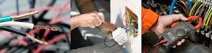 Electricista barato Electricista económico en Lakuntza Directorio de empresas de electricidad, Electricistas económicos en Navarra