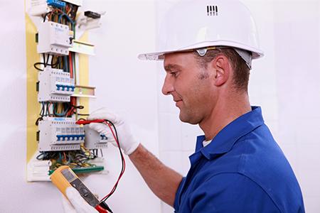 Electricista barato Electricista económico en Aguaton Directorio de empresas de electricidad, Electricistas económicos en Teruel