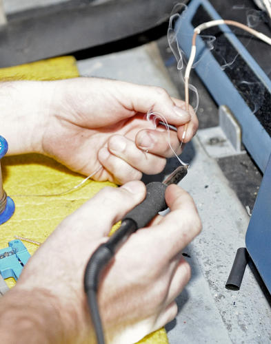 Electricista baratos en Igea