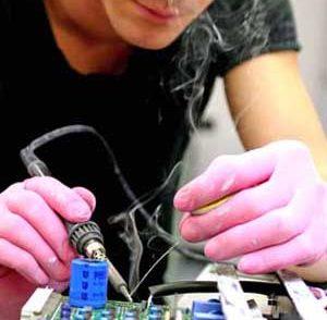 Técnico Electricista low cost en Asparrena