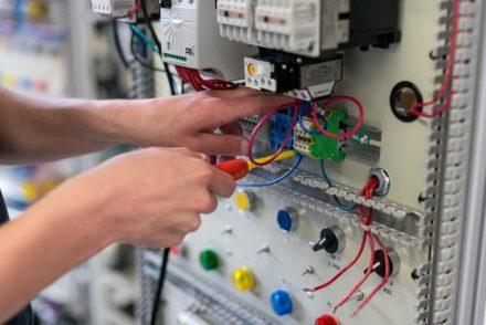 Electricista low cost en Castellterçol