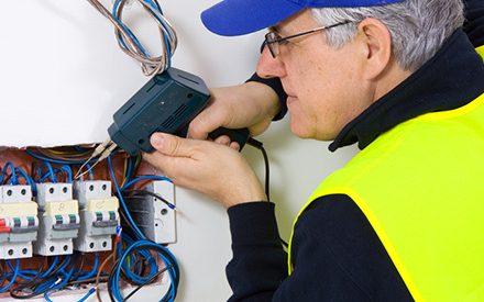 Su electricista económicos en Santa Maria del Invierno