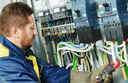 Su electricista low cost en Burgos