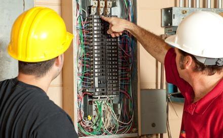 Electricistas económicos en Puertollano