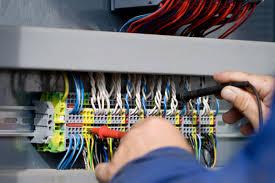 Empresa Electricista económicos en Cabezarados