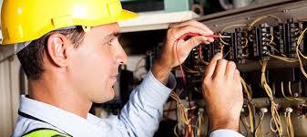 Empresa Electricista económicos en Caracuel de Calatrava
