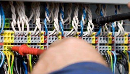 Electricista baratos en Ballesteros de Calatrava