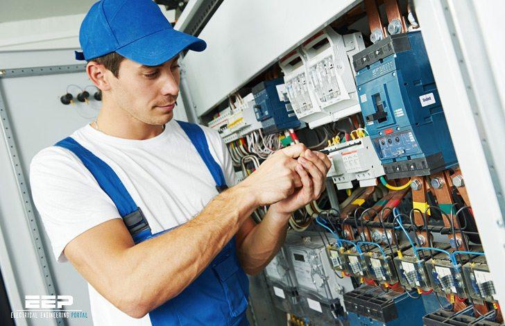 Empresa Electricista económicos en Moncalvillo