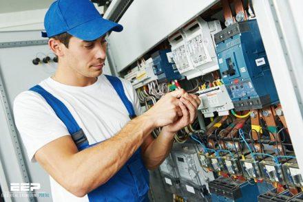Técnico Electricista low cost en Vitoria-Gasteiz