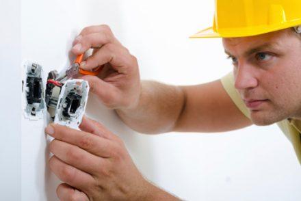 Empresa Electricista low cost en Campins