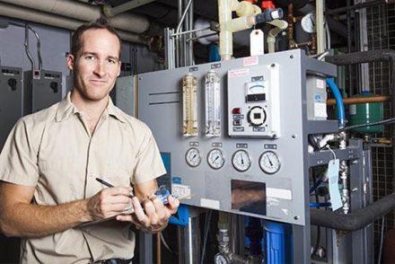 Electricistas low cost en Voto