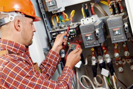 Electricistas low cost en San Mames de Burgos