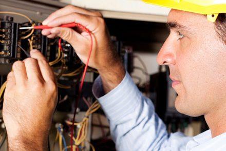 Electricista económicos en Bascuñana