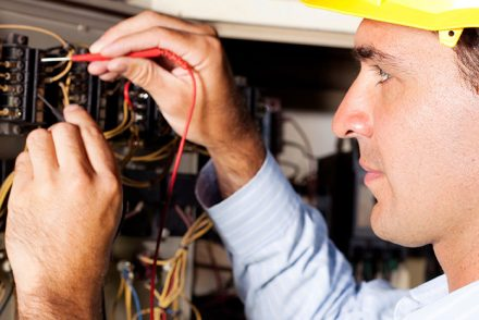 Empresa Electricista low cost en Trespaderne