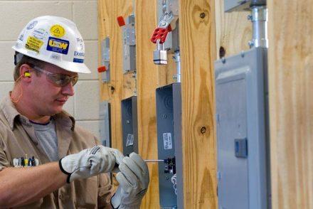 Electricista low cost en Polanco